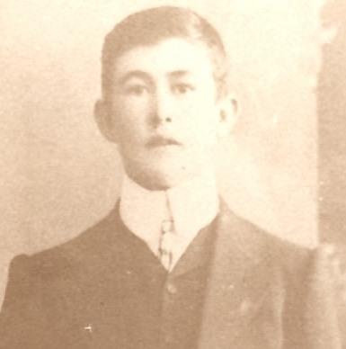 JOHN WALLS BAMFORD HOOPER